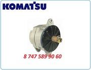 Генератор Komatsu Pc300 3920618
