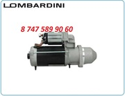 Стартер на двигатель Lombardini 0001262032