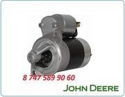 Стартер John Deere,  Yanmar s114-653A