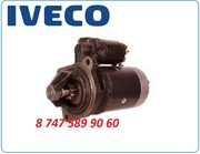 Стартер Case,  Iveco 0001223504
