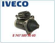 Стартер Iveco,  Fiat 0001359102