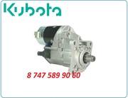 Стартер на двигатель Кубота 028000-5000