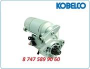 Стартер на мини погрузчик Kobelco 228000-2970