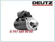 Стартер Deutz Diter 910 998710700054