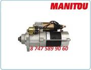 Стартер Manitou Mlt845 a0071511601