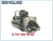 Стартер New Holland,  Case 0001369200