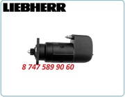 Стартер на кран Liebherr 19024157