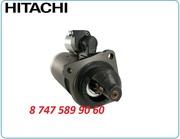 Стартер Hitachi ex235 0001368020