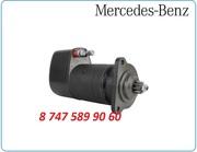 Стартер Mercedes сапог 12 вольт 0001718014
