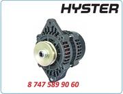 Генератор на кару Hyster 19020608