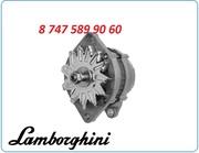 Генератор Lamborghini 0120489151