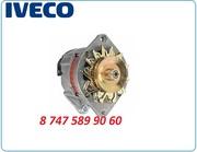 Генератор на грузовик Ивеко 0120489639