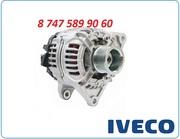 Генератор Renault,  Iveco 504225814