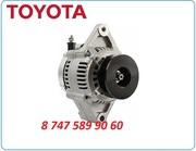 Генератор на кару Toyota 101211-3730