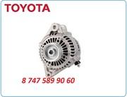 Генератор на кару Тойота 102211-5851
