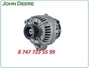 Генератор на двигатель Джон Дир 0124655191