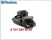 Стартер Jcb 4cx,  Perkins 2873k601