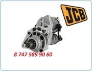 Стартер Jcb 330 428000-0890