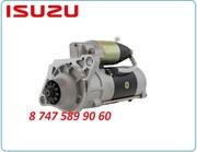 Стартер 6Hk1 Isuzu M8t60971
