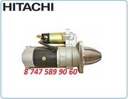 Стартер Hitachi zx200 1-81100-189-1