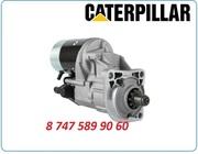 Стартер Caterpillar 432e 228000-1420