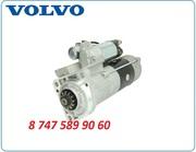 Стартер на экскаватор Volvo ew205 0986024660