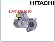 Стартер Hitachi zx160 s25-514b