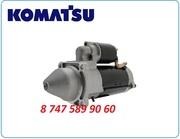 Стартер Komatsu wb93 0001230020