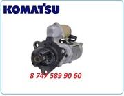 Стартер Komatsu Pc300 0351-602-0410