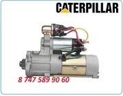 Стартер Caterpillar 320dl