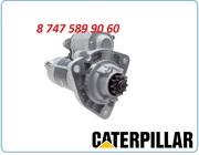 Стартер Caterpillar 320d2