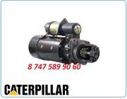 Стартер Caterpillar 324,  328d