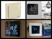 Терморегуляторы для тёплого пола